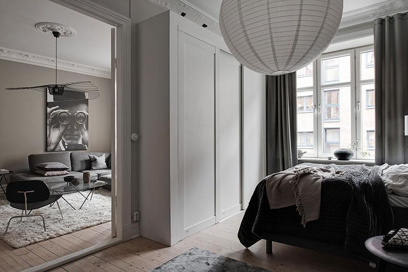inbouwkast slaapkamer