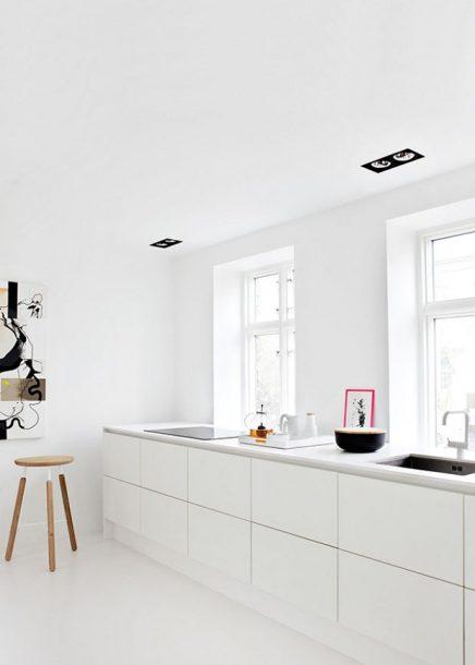 Inbouwspots inspiratie | Inrichting-huis.com