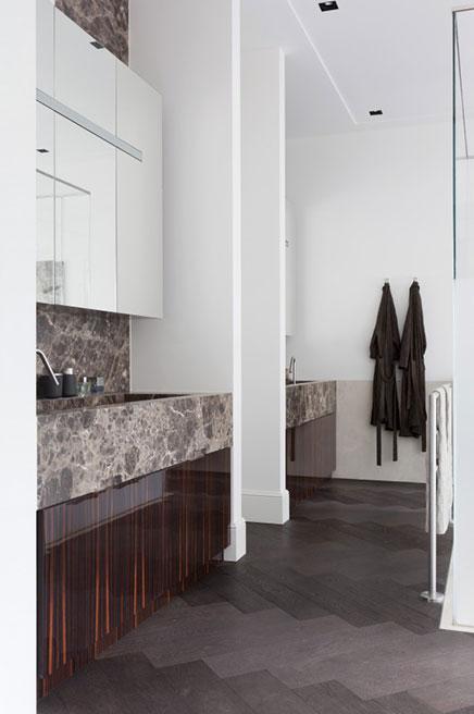 Indrukwekkend Badkamer Ontwerp Door Remy Meijers