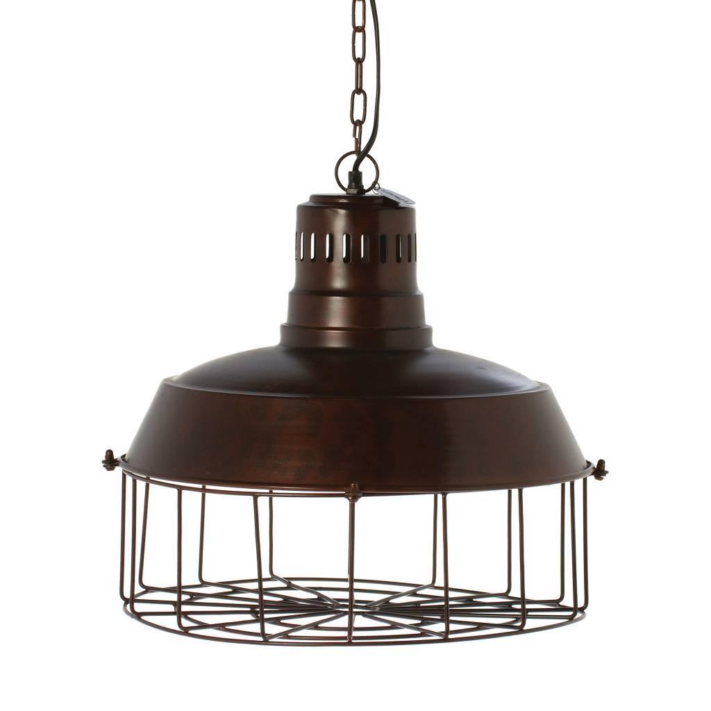 industriele-bronzen-hanglamp