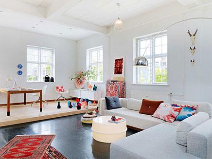 woonkamer inrichten stijlen – artsmedia, Deco ideeën