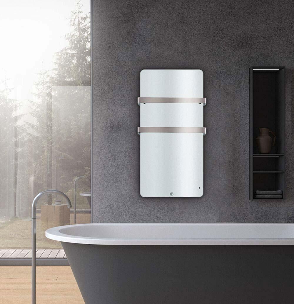 infrarood verwarming badkamer bad