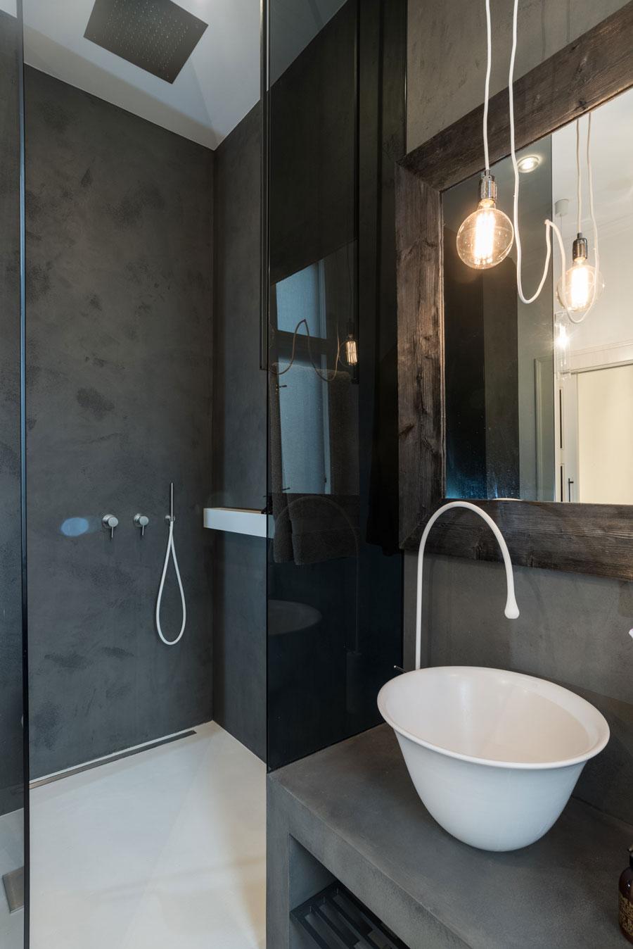 inloopdouche luxe badkamer