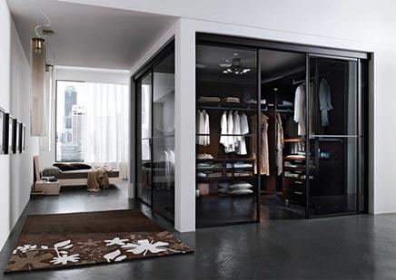Wohnideen Schlafzimmer Begehbaren Kleiderschrank – Modernise.info