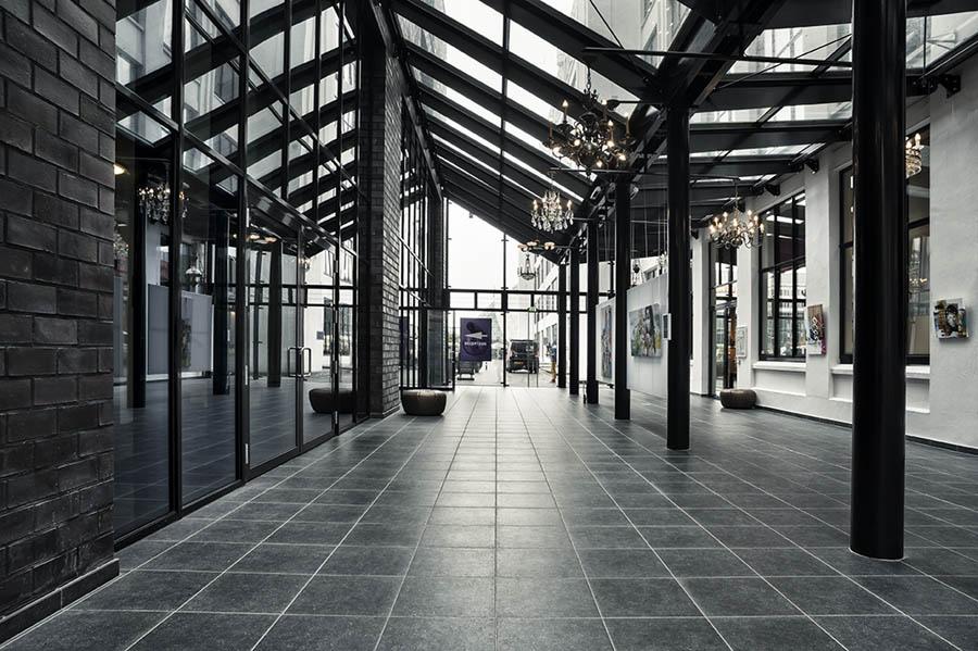 Inntel Art Hotel in Eindhoven
