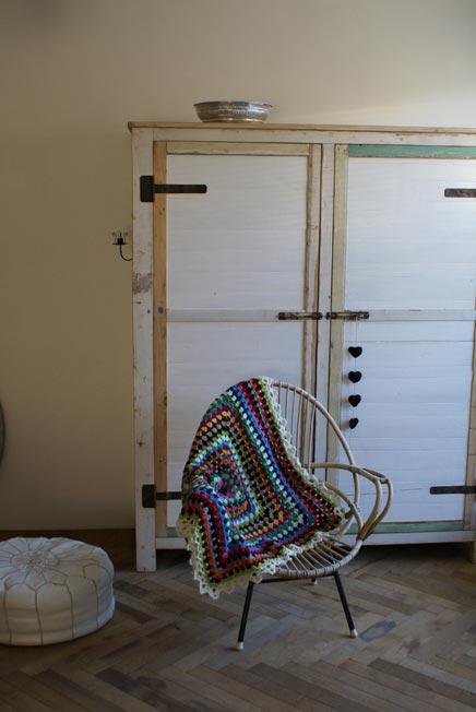 Inrichting huis van het huis van Ingrid Jansen