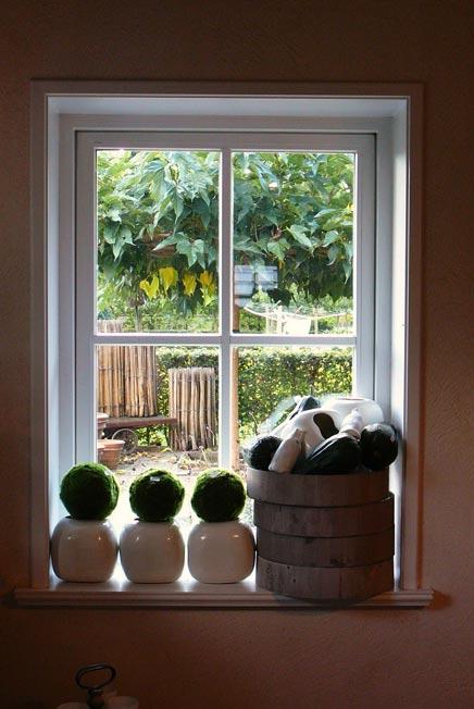 Silvana Middendorp & de inrichting van haar huis