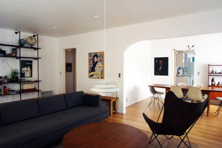 Huis interieur juli 2011 - Interieur van amerikaans huis ...