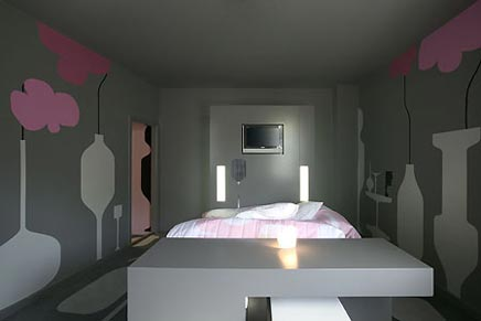 Maak van de inrichting van je slaapkamer een kunstwerk inrichting - Slaapkamer inrichting ...