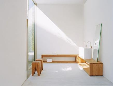 Inrichting van je badkamer met new places inrichting for Badkamer zen