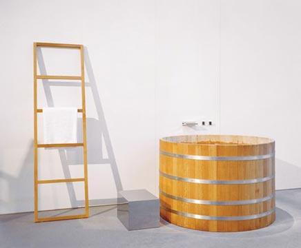 Inrichting van je badkamer met New Places