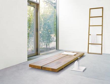 Inrichting van je badkamer met New Places  Inrichting-huis.com