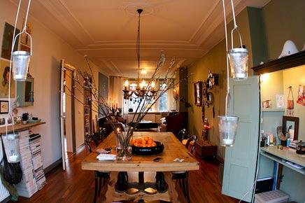 Wohnzimmer von Lenneke Kooijman