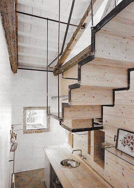 Inspiratie voor een klein huis