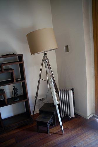 Inspiratie opdoen voor de inrichting van je huis in Valencia