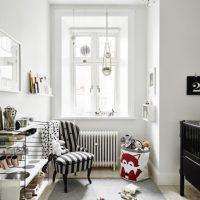 Shop the look van deze leuke kinderkamer uit Zweden!