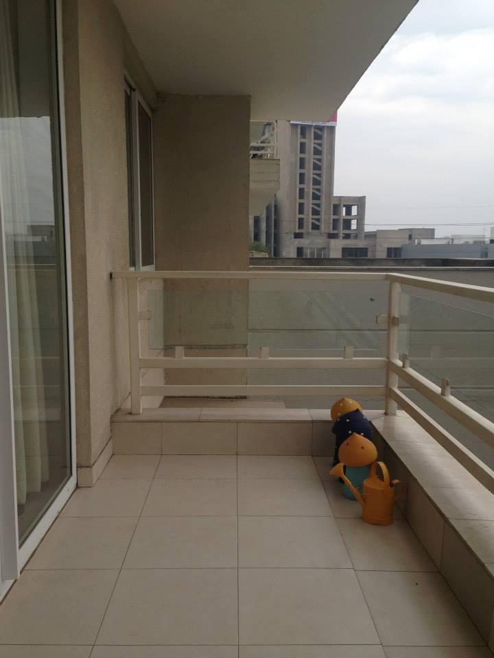 Inspirerende balkon metamorfose