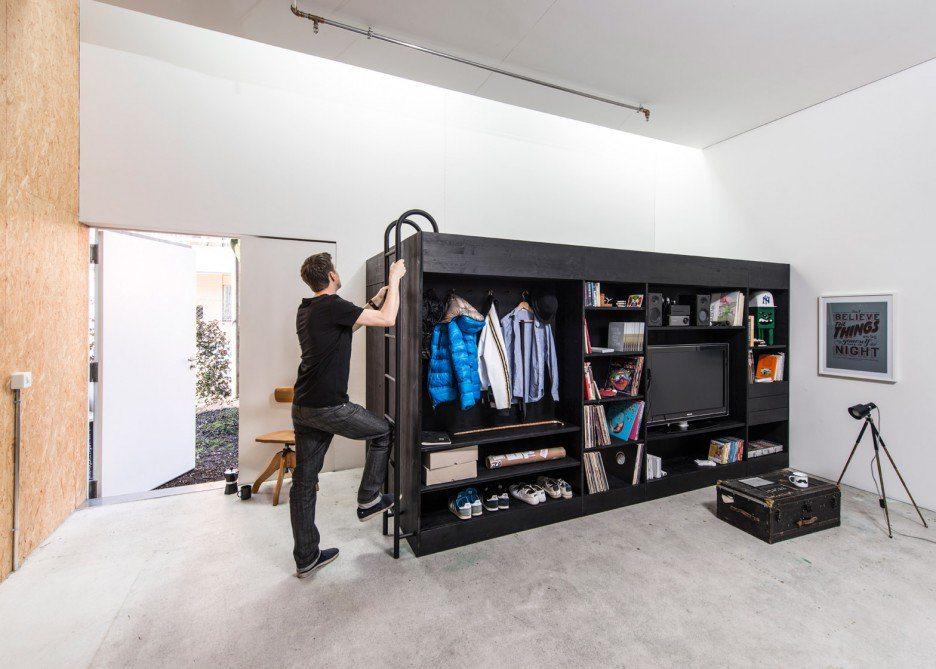 Kitchen Storage Ideas For Small Spaces Tiny Apartments