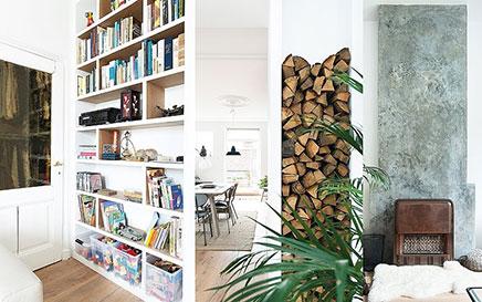 Inspirerende verbouwing van bovenwoning in Den Haag