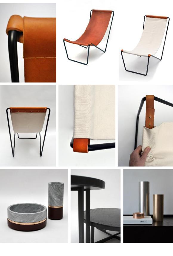 Interieur design uit België