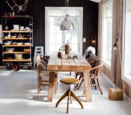 Interieur ideeën  Inrichting-huis.com