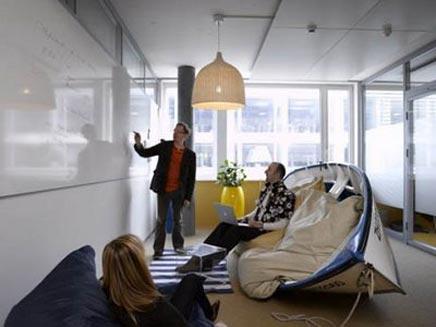 Interieur ideeen voor je kantoor
