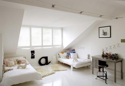 Interieur idee n voor de zolder inrichting - Mezzanine verlichting ...