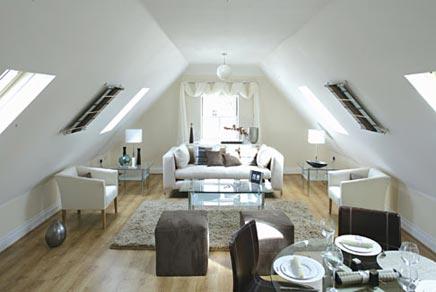 amazing interieur ideeen voor op zolder with huis ideeen