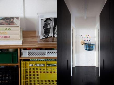 Interieur inrichting van architect Mauricio Arruda