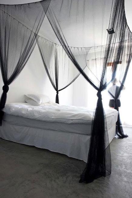 Interieur inrichting droomhuis Benissa