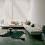 Interior design loft Karin & Alain