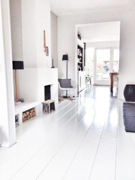 Interieur metamorfose van marieke reintjes inrichting - Interieur van amerikaans huis ...