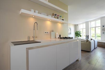 Monne Zwemmer & haar interieur  Inrichting-huis.com