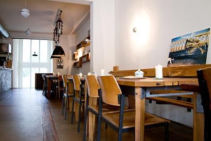 Interieur ontbijt en lunch restaurant klippkroog inrichting - Personeel inrichting slaapkamer ...