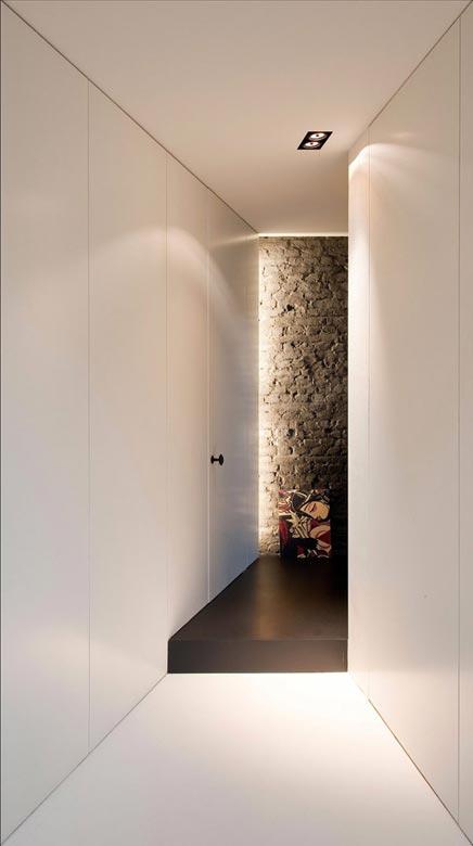 Interieur verbouwing hoekpand