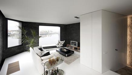 Interieur Verbouwing Hoekpand : Interieur verbouwing hoekpand inrichting huis