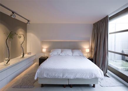 Interieur Woning Prinseneiland : Interieur woning prinseneiland inrichting huis