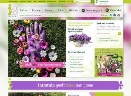 Intratuin.nl