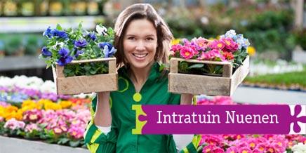 Intratuin nuenen inrichting for Huis en tuin nuenen