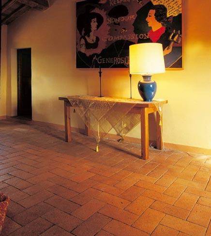 Italiaanse Plattelandshuis in Siena
