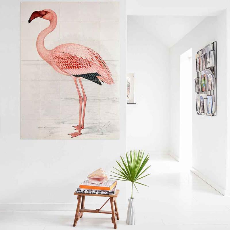 ixxi flamingo