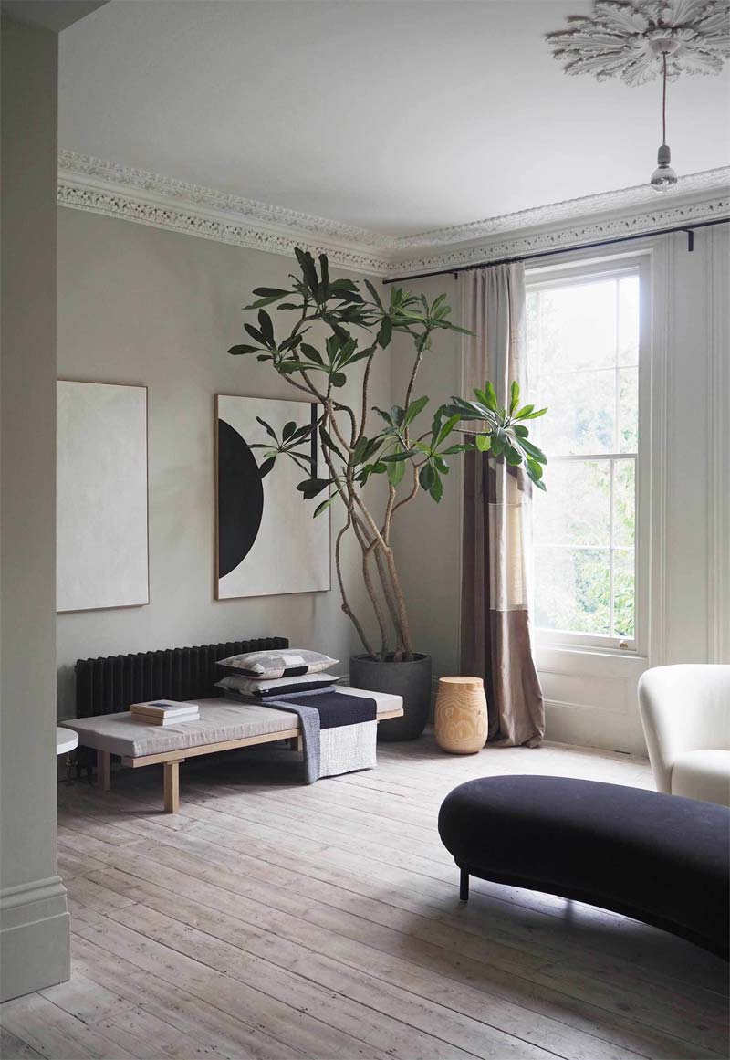 japandi interieur