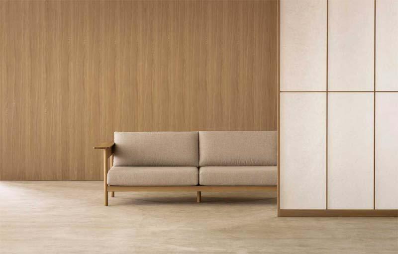 japanse interieur merken karimoku study bank