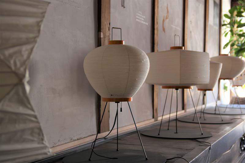 japanse interieur merken ozeki japanse lantaarns