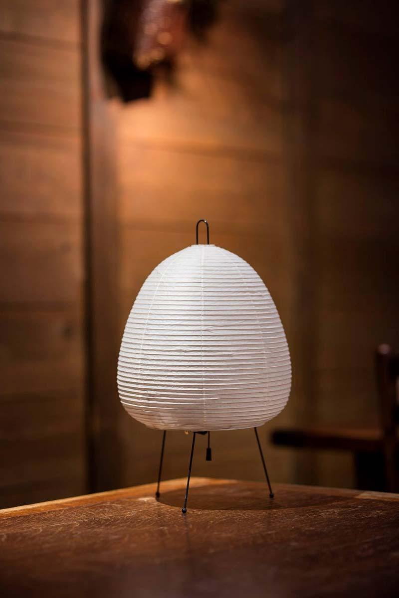 japanse interieur merken ozeki lantaarn