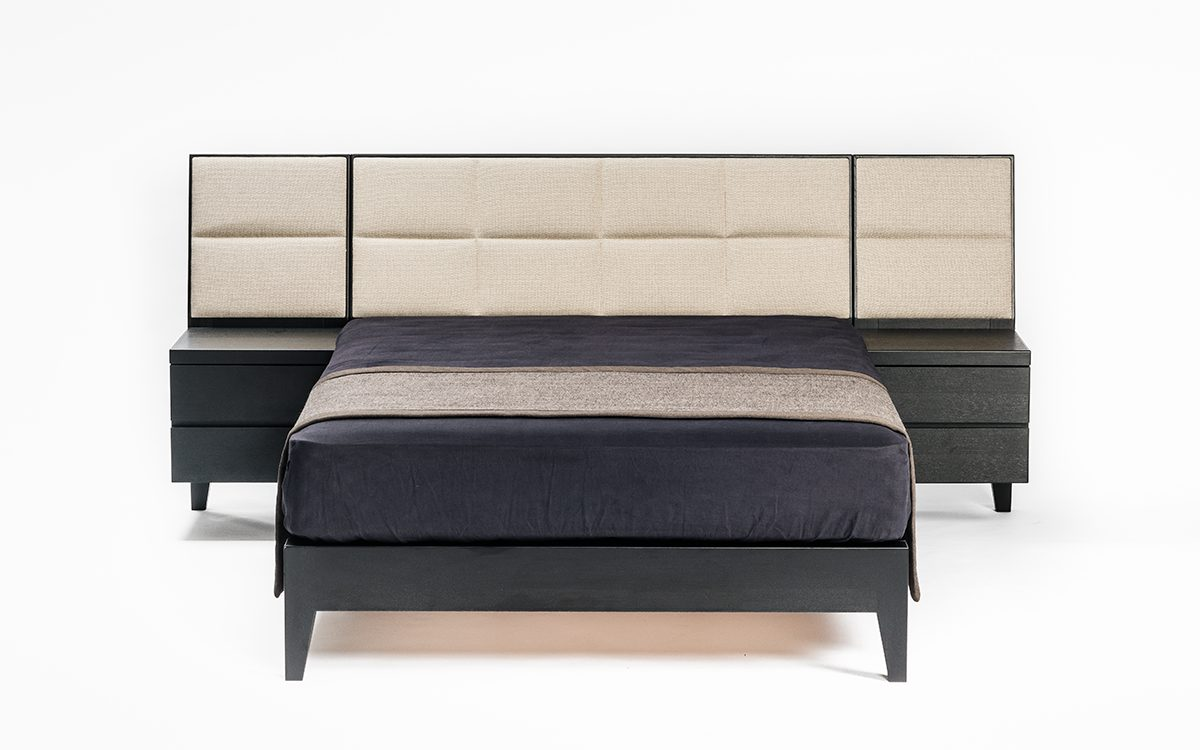 japanse interieur merken time style bed