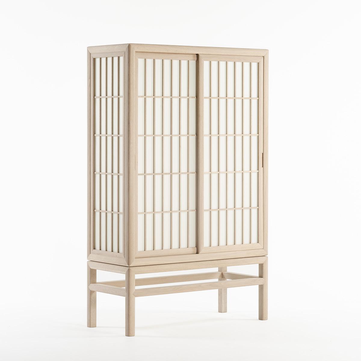 japanse interieur merken time style kast