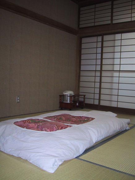 Japanse Slaapkamer Ideeen : Japanse slaapkamer inrichting huis
