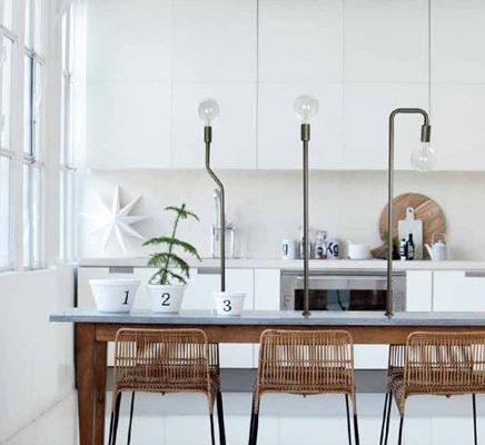 Je keuken verbouwen - de trends