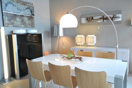 Wonderbaarlijk De juiste lampen op de juiste plek | Inrichting-huis.com BE-27